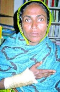 Hasinur-Begum